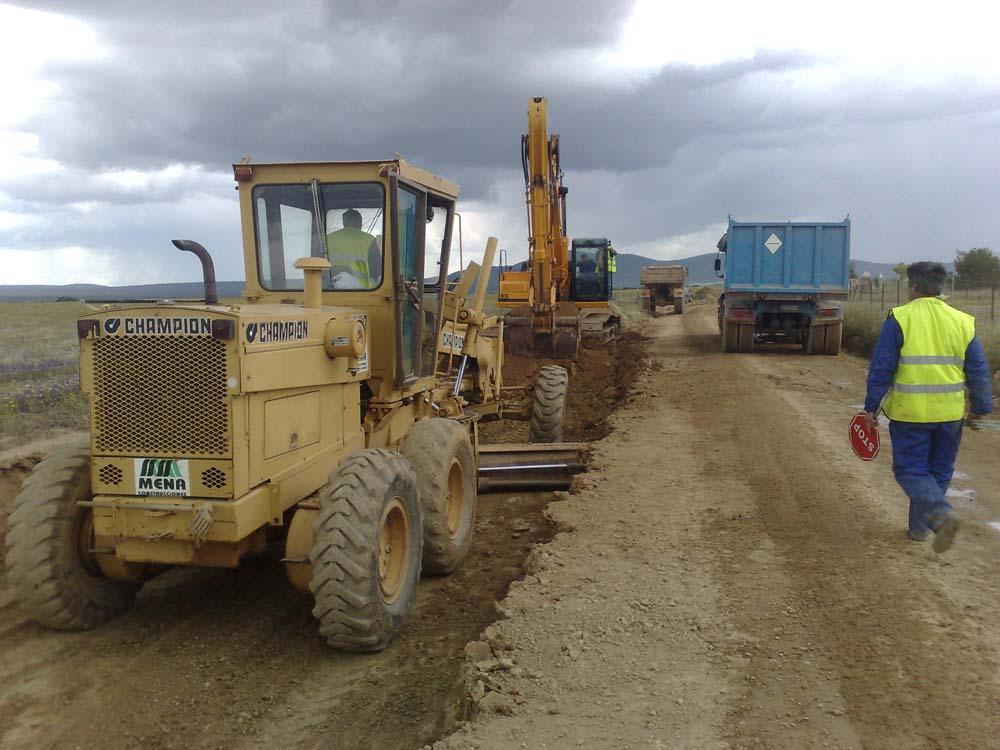 Errores más comunes en la construcción de una carretera