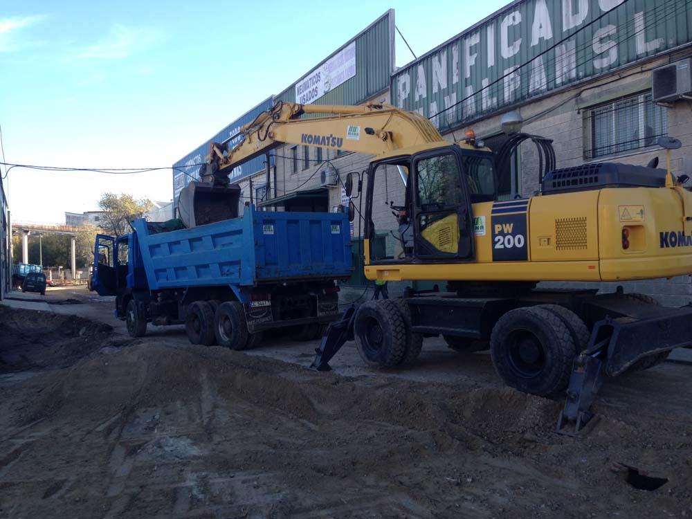 empresa de construcción en Cáceres